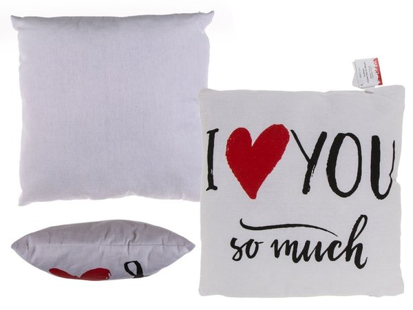 Coussin Je T'aime Beaucoup
